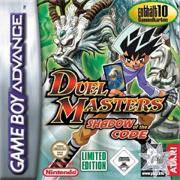 Duel Masters 3: Shadow of the Code