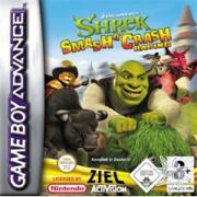 Shrek – Smash ´n Crash Racing