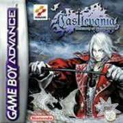 Castlevania 2: Harmony of Dissonance