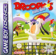 Droopy´s Tennis Open
