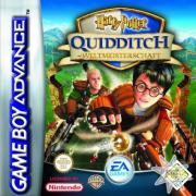 Harry Potter: Quidditch Weltmeisterschaft