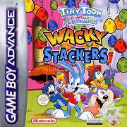 Tiny Toon: Wacky Stackers